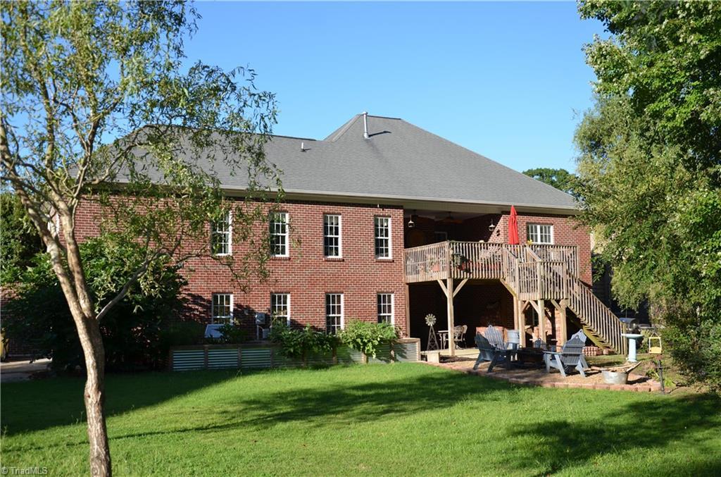 192 Panther Creek Court Property Photo