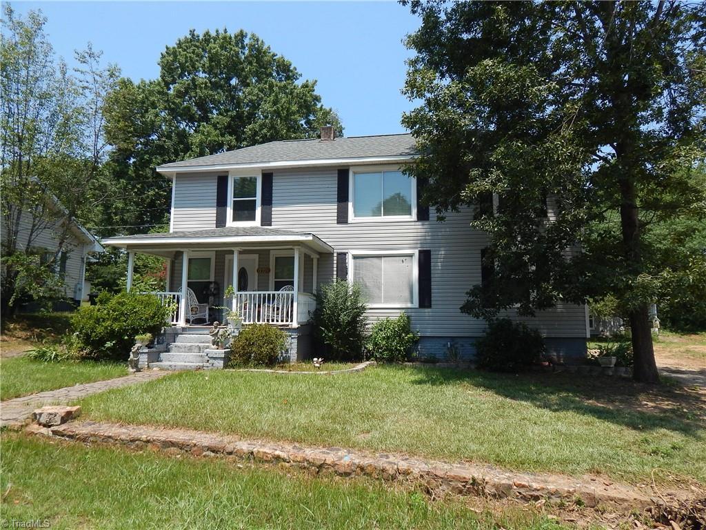 817 Clarkway Avenue Property Photo 1