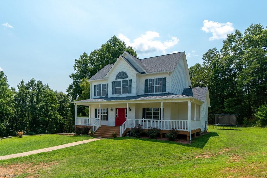 Siloam Real Estate Listings Main Image