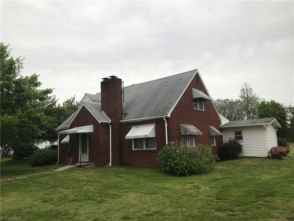 301 Flint Hill Road Property Photo