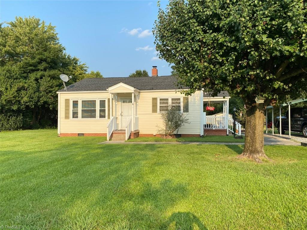 3117 Fieldale Road Property Picture 1