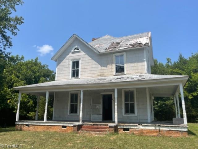 105 E 2nd Avenue Property Photo
