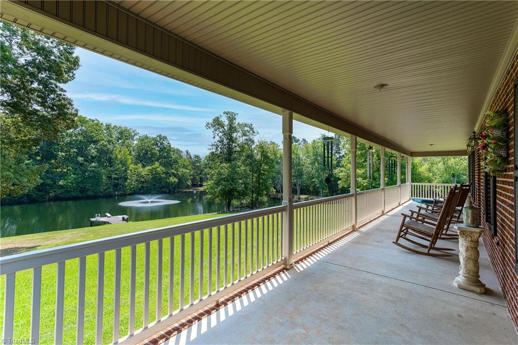1617 Haw River Hopedale Road Property Photo 1