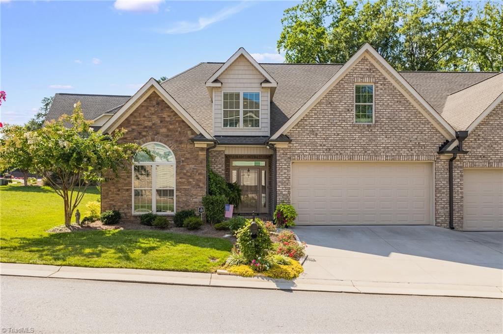 107 Jordan Creek Drive Property Photo 1