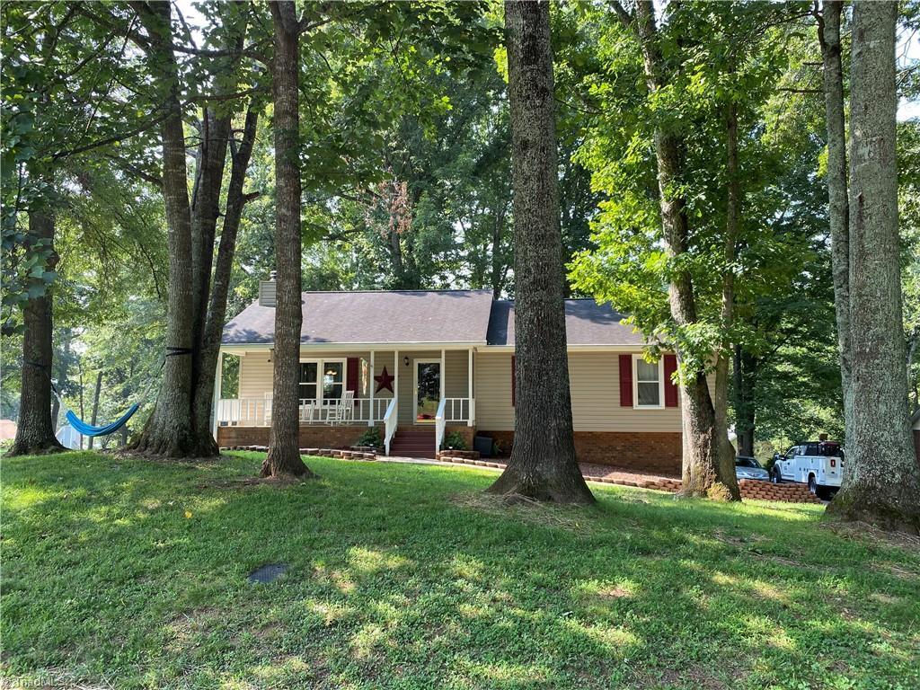 3566 Merry Ridge Road Property Photo