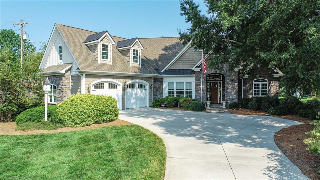 1001 Hollow Creek Lane Property Photo 1