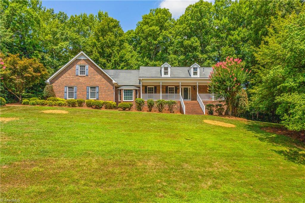 163 Laurel Wood Drive Property Photo 1