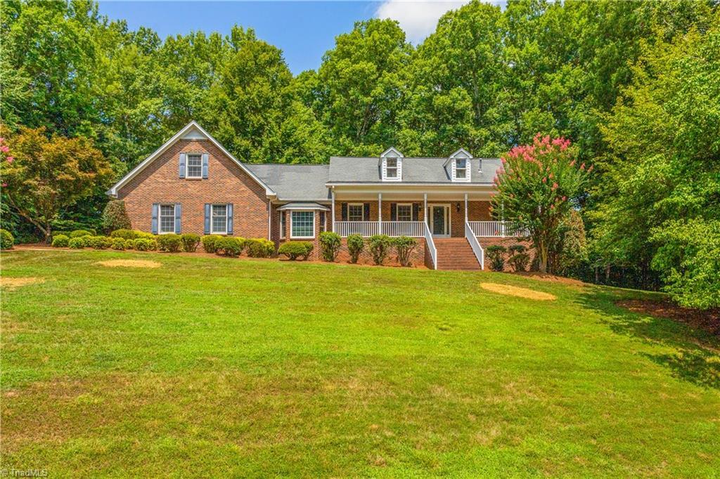 163 Laurel Wood Drive Property Photo