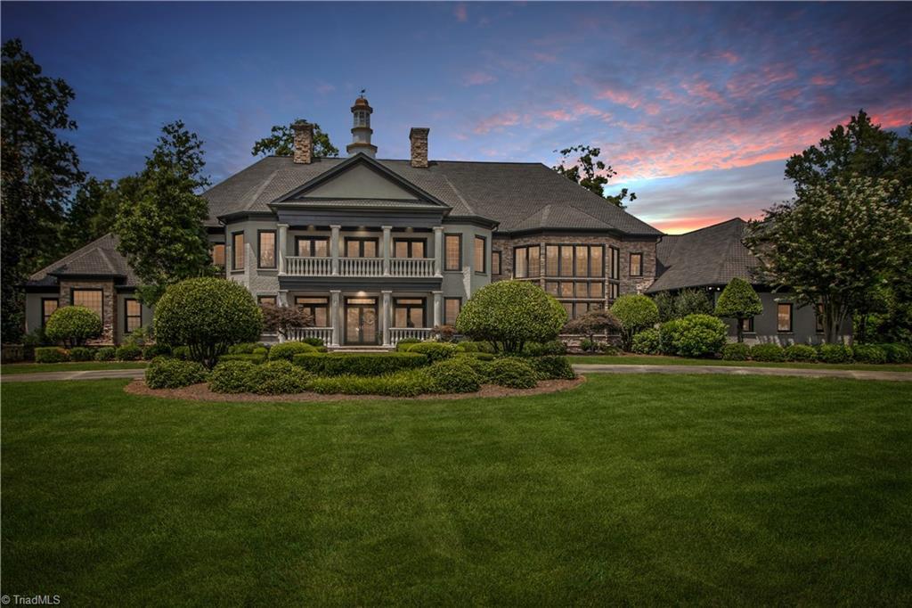 3215 Broadmoor Drive Property Photo 1