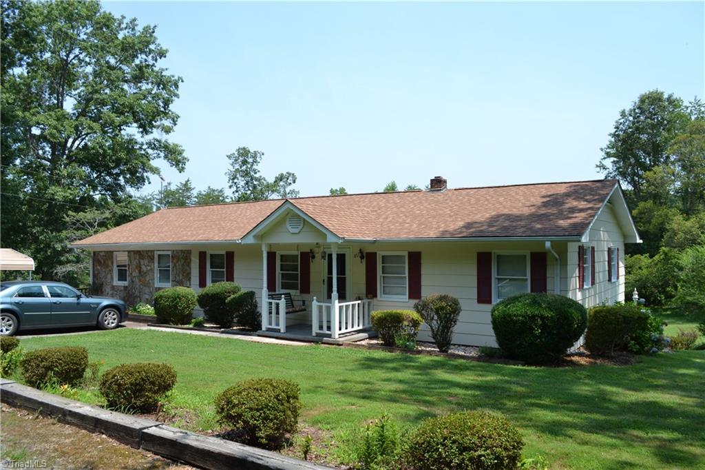171 Willard Drive Property Photo