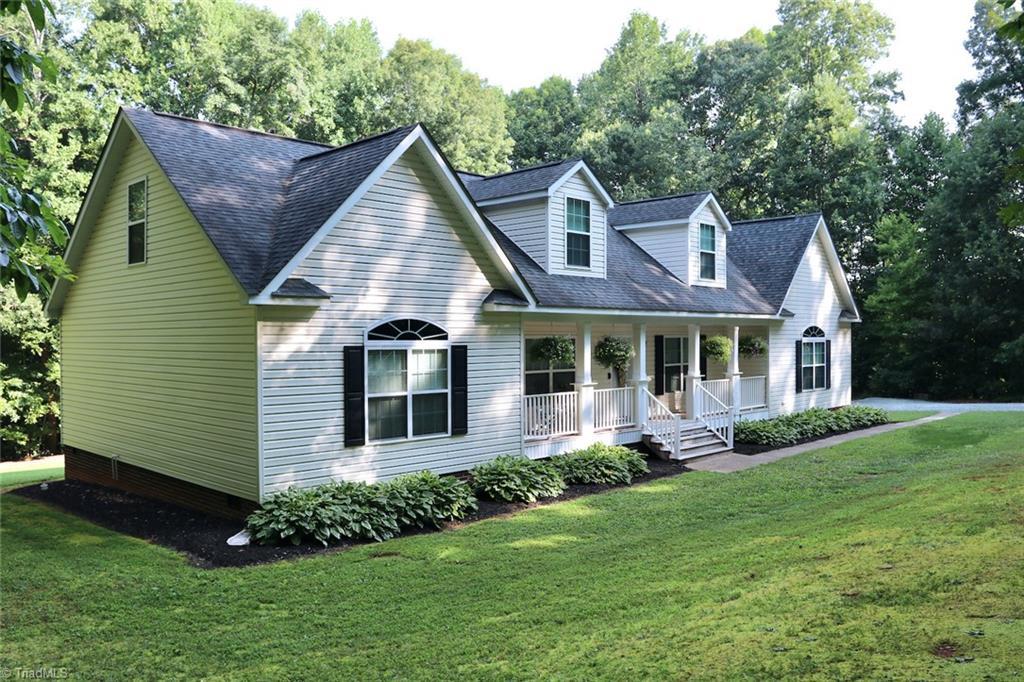 Snow Camp Real Estate Listings Main Image