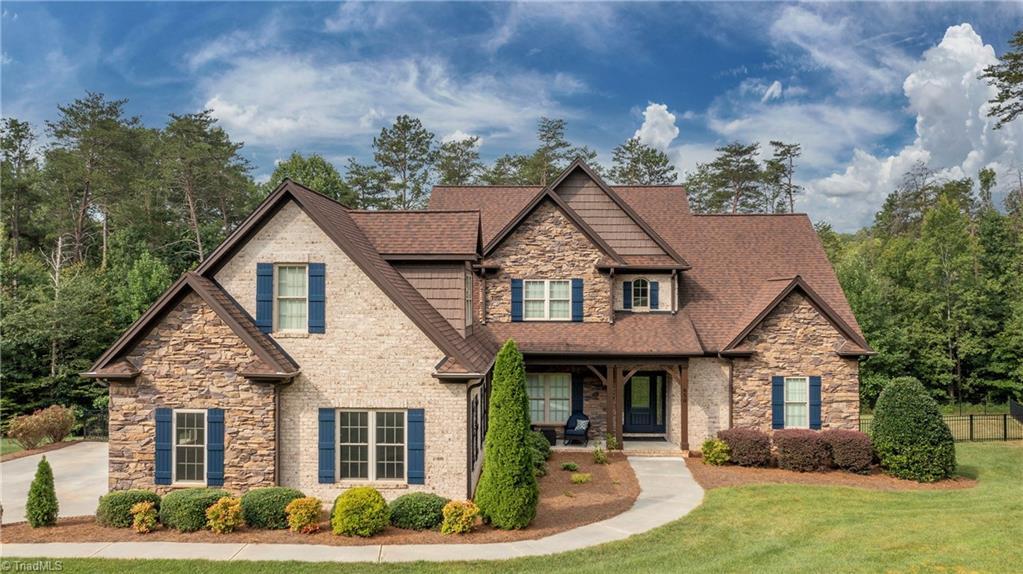 650 Oak Bend Lane Property Photo 1