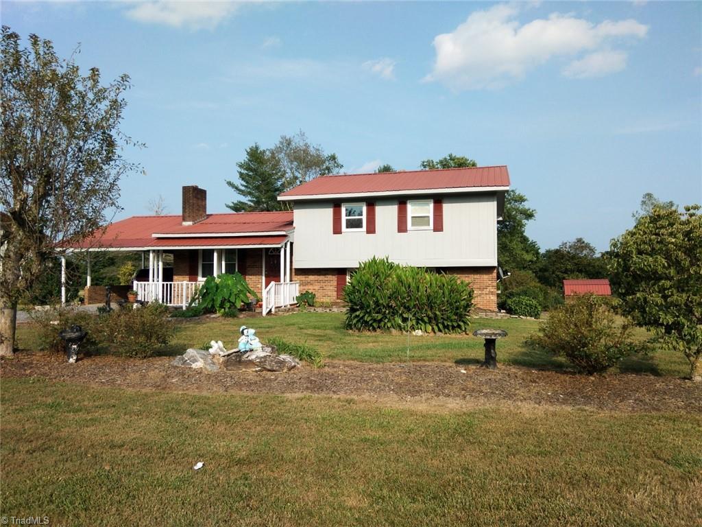 3481 Clingman Road Property Photo