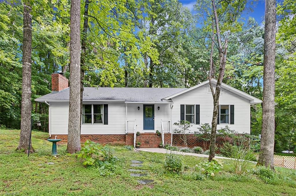 5512 Nightwood Drive Property Photo