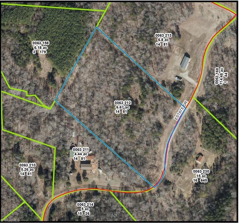 002 Estate Drive Property Photo