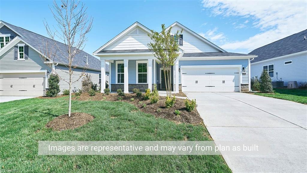 3640 Alcorn Ridge Trace Property Photo 1