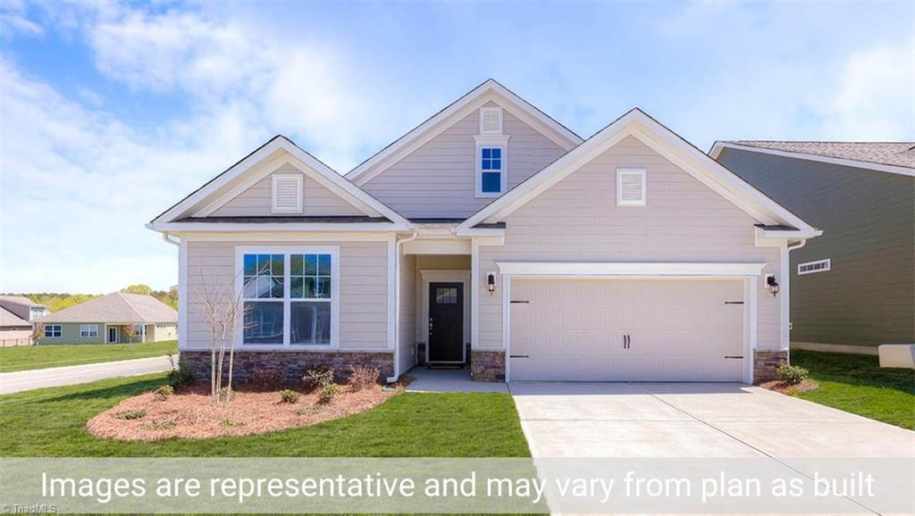 3646 Alcorn Ridge Trace Property Photo 1