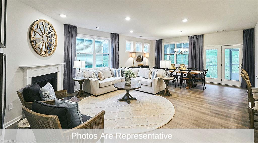 3635 Alcorn Ridge Trace Property Photo 1