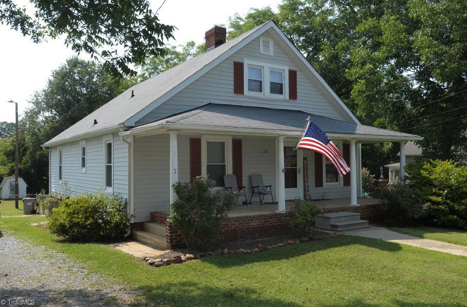 216 Depot Street Property Photo