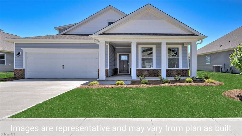 3670 Alcorn Ridge Trace Property Photo 1