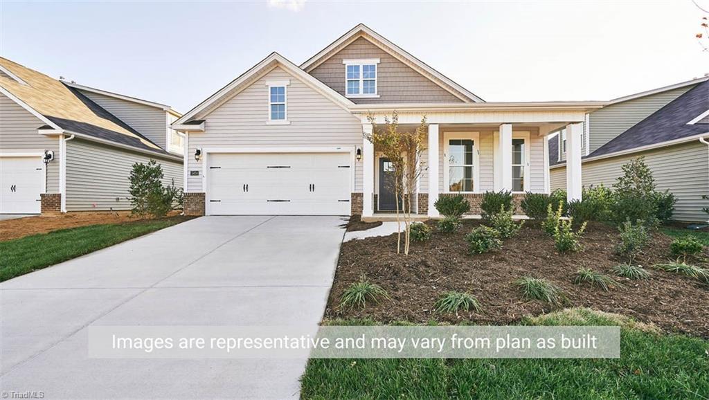 3643 Alcorn Ridge Trace Property Photo 1