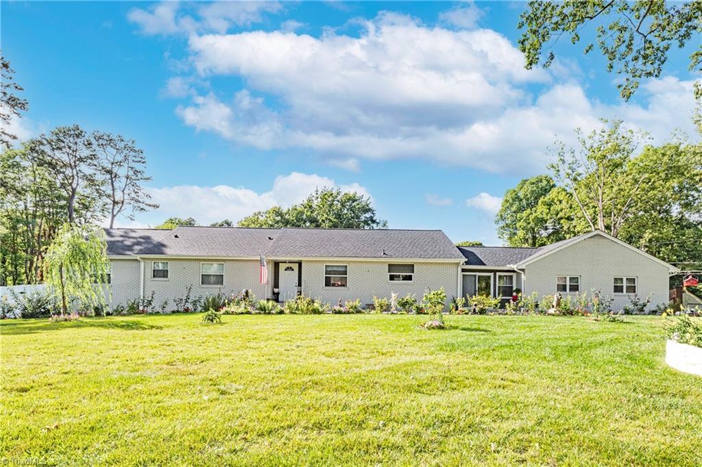 124 Styers Road Property Photo