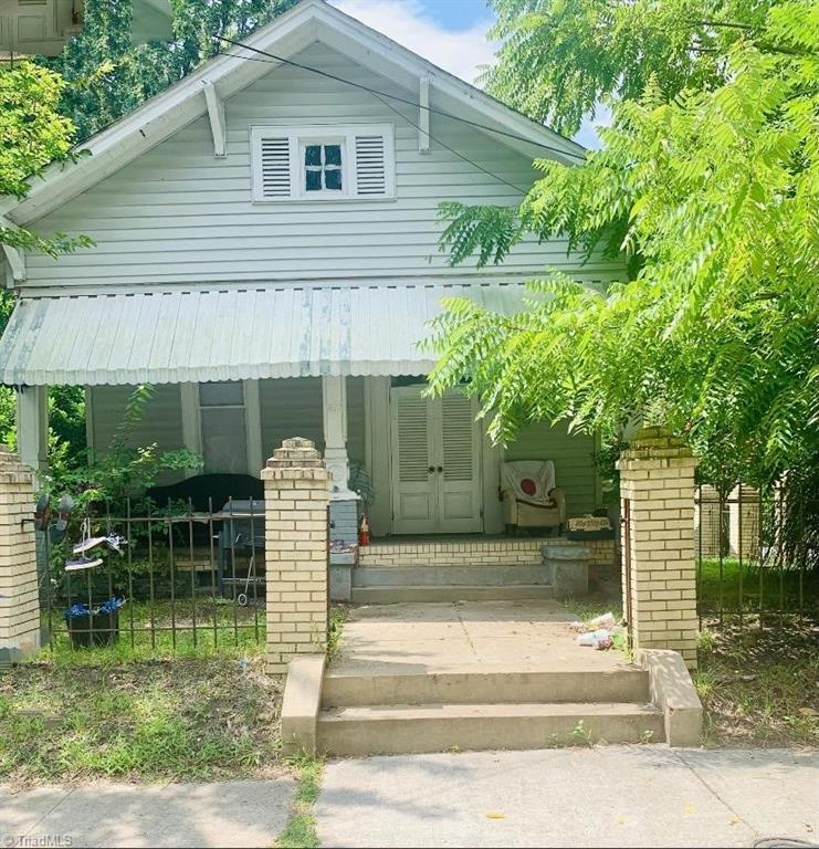 500 E Whittington Street Property Photo