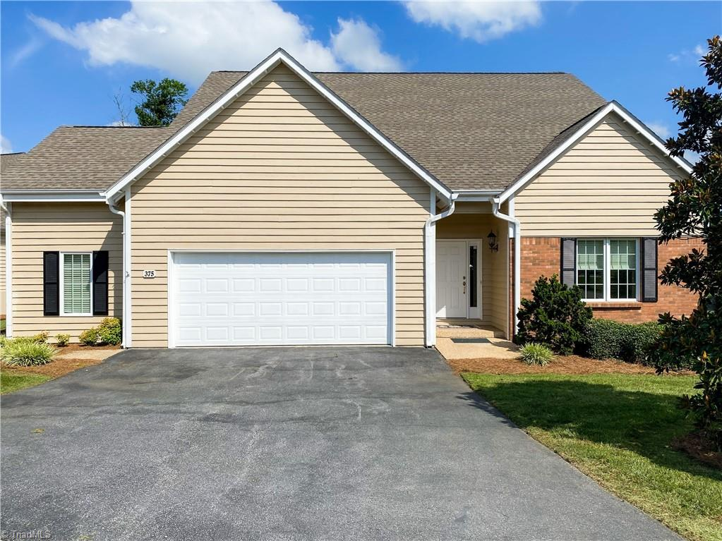 375 Hollybrook Drive Property Photo