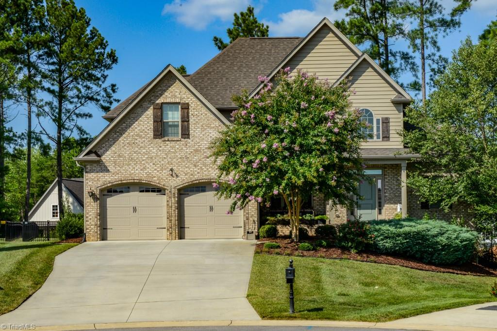 226 Winged Foot Court Property Photo