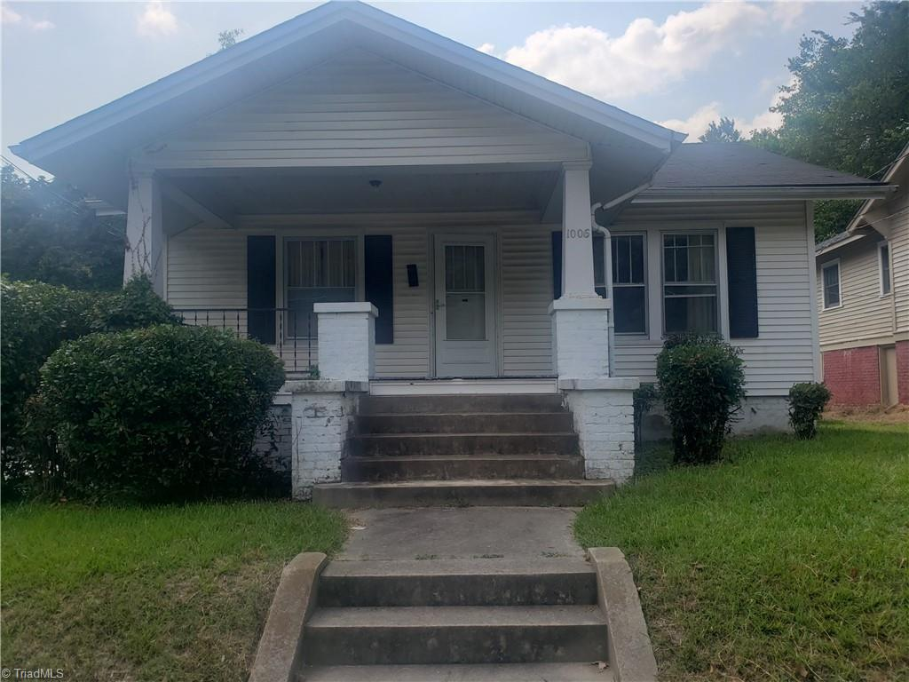 1006 Caldwell Street Property Photo