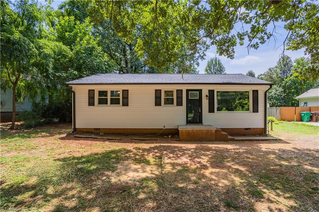 318 Amhurst Avenue Property Photo