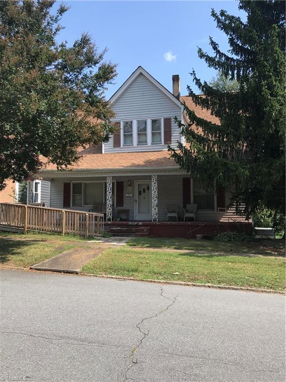 611 S Carolina Avenue Property Photo