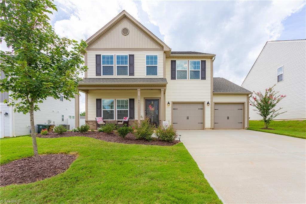 5705 Oak Gate Drive Property Photo