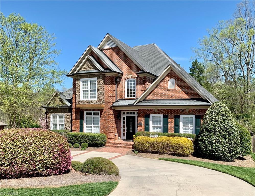 2181 Cherrywood Drive Property Photo 1