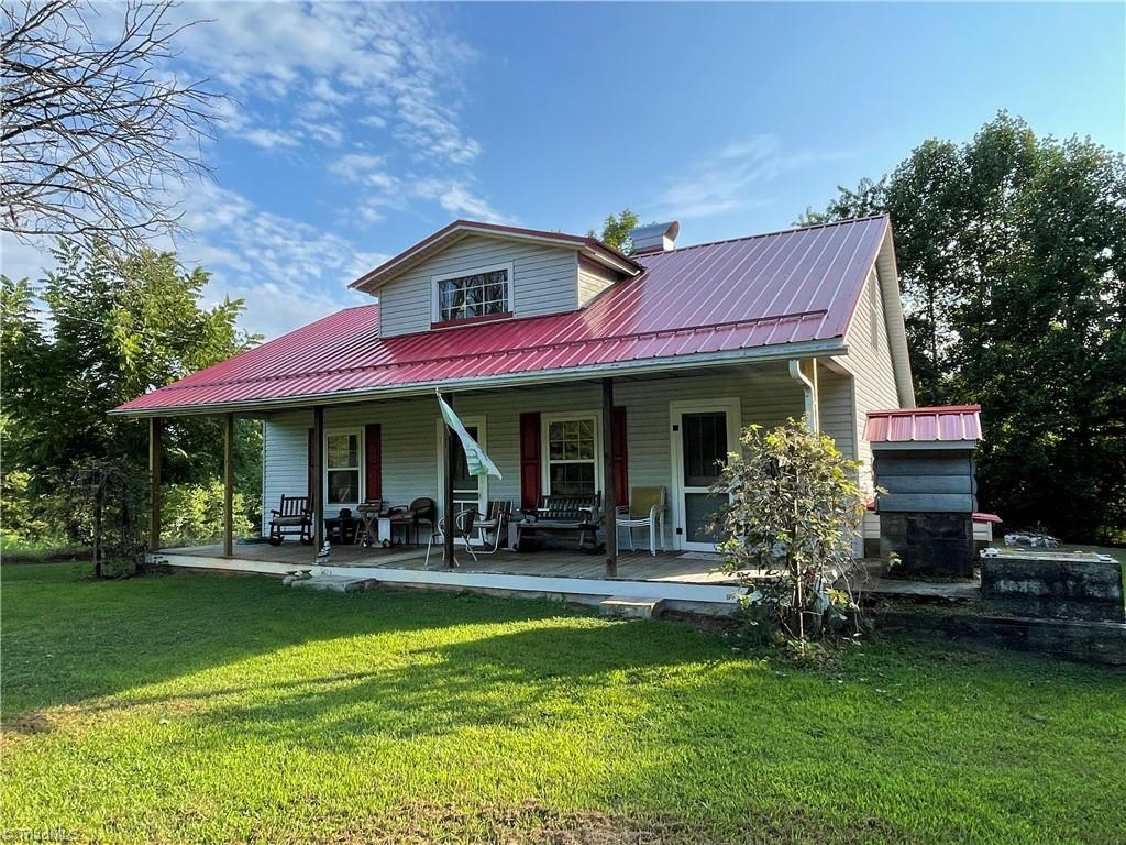 2436 Bethany Ford Road Property Photo