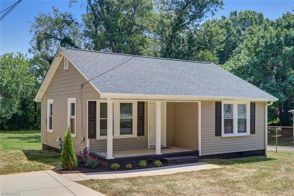 713 Watson Street Property Photo