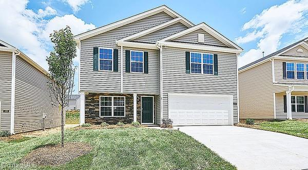 1496 Weatherend Drive # 16 Property Photo
