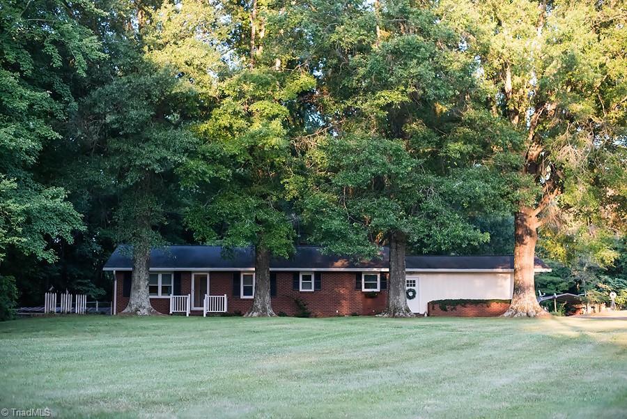 1194 Marshall Smith Road Property Photo 1