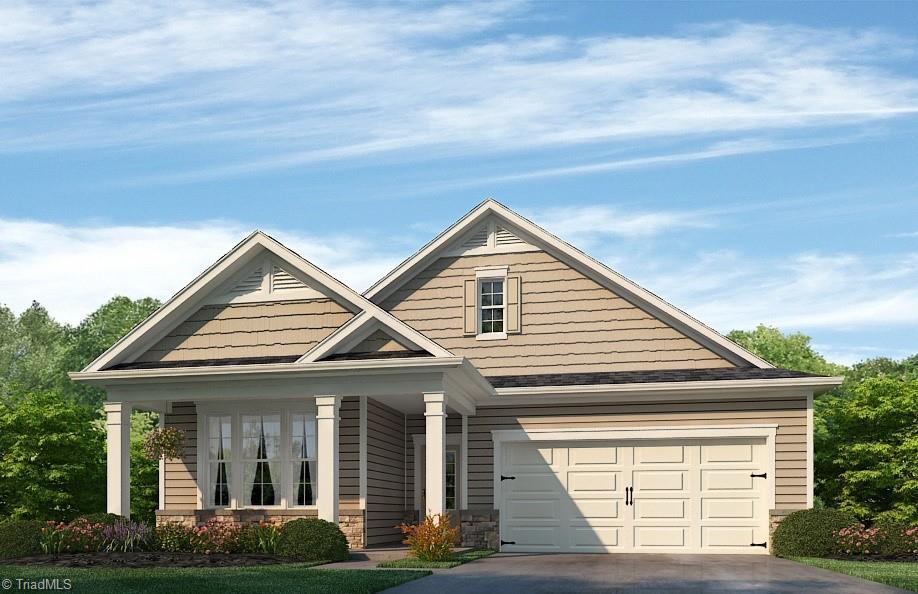 3664 Alcorn Ridge Trace Property Photo 1