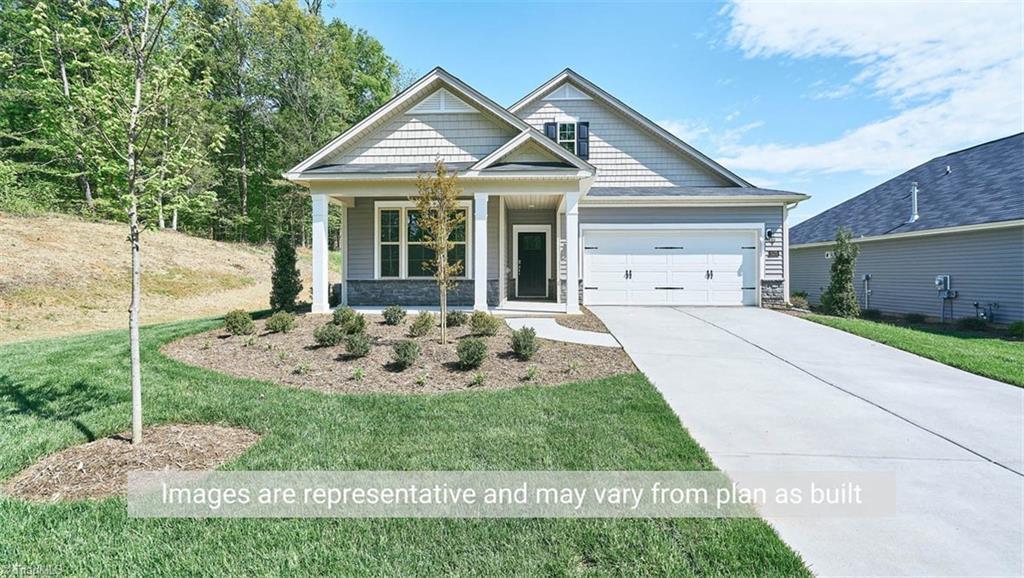3674 Alcorn Ridge Trace Property Photo 1