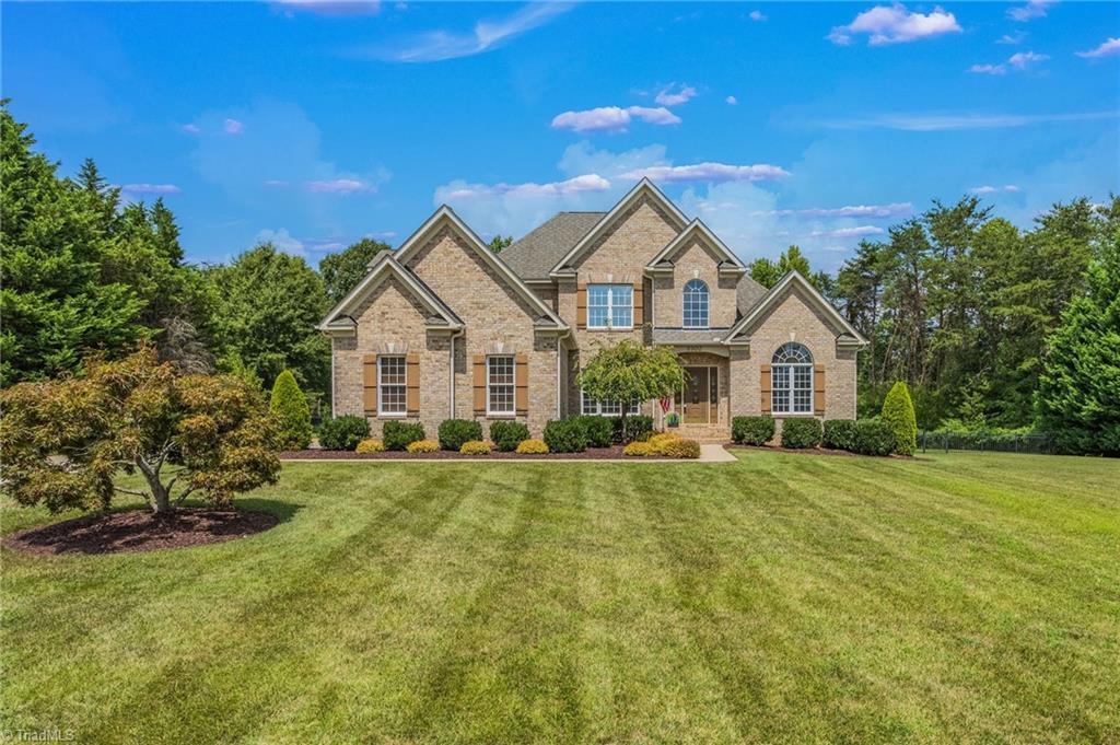 8900 Seacrest Drive Property Photo 1