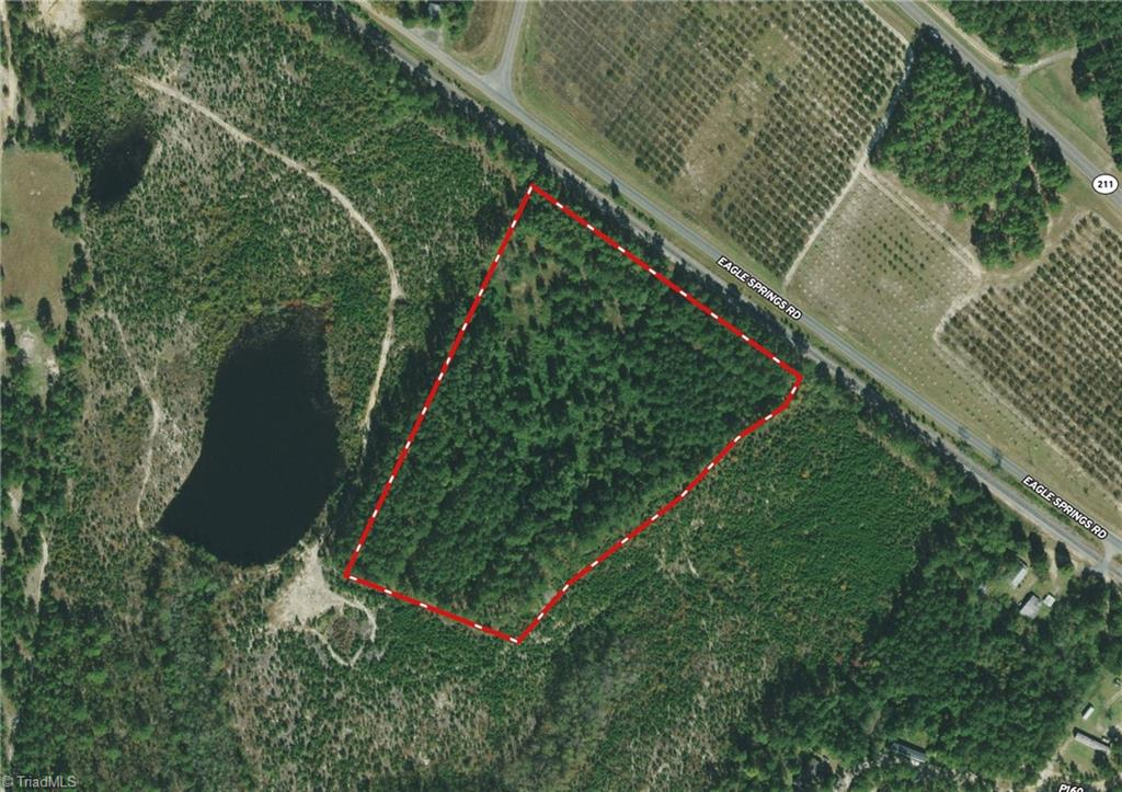000 Eagle Springs Road Property Photo