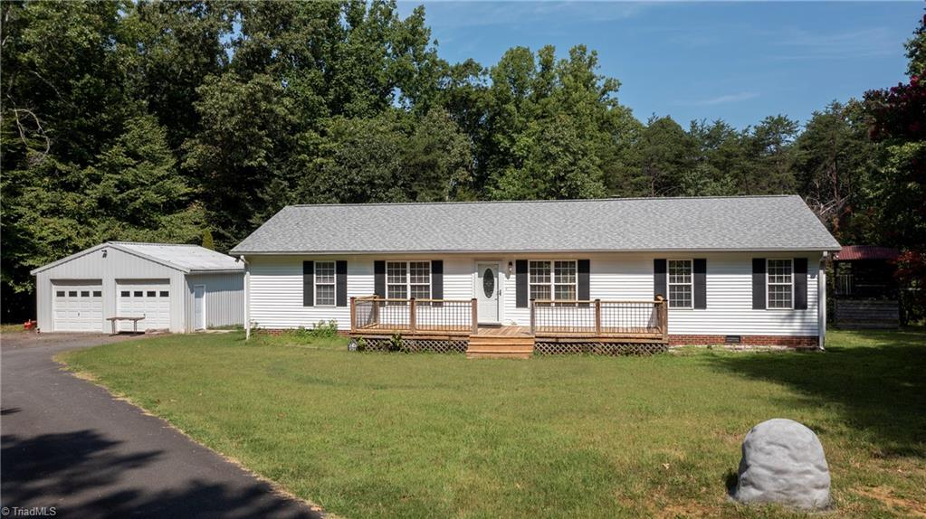 8714 Red Bank Road Property Photo