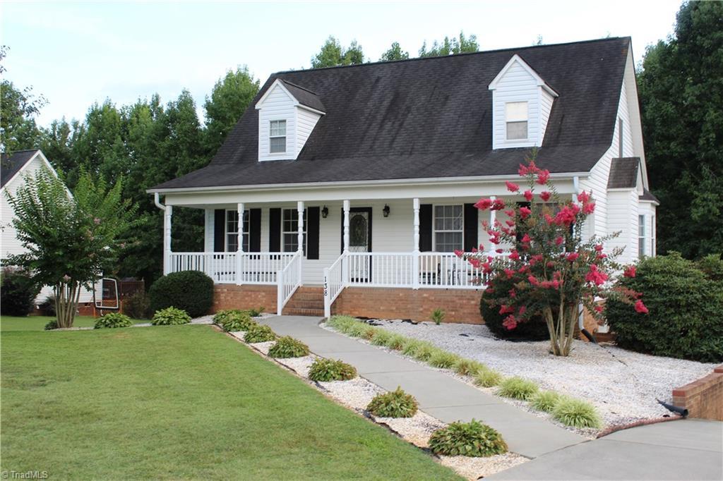 138 Hazelwood Court Property Photo