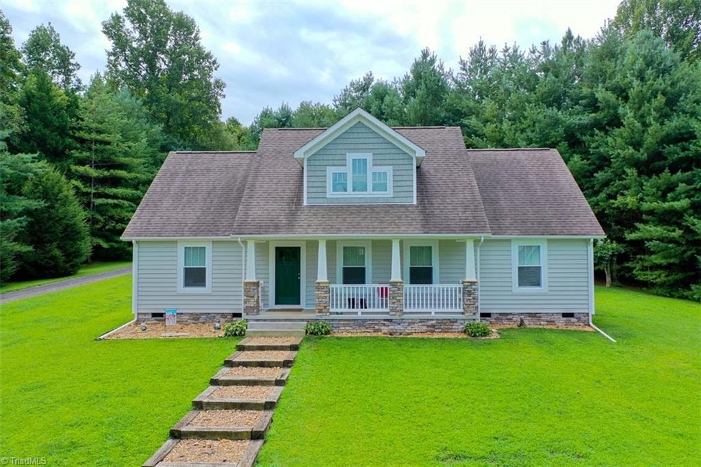 653 Little Elkin Church Road Property Photo