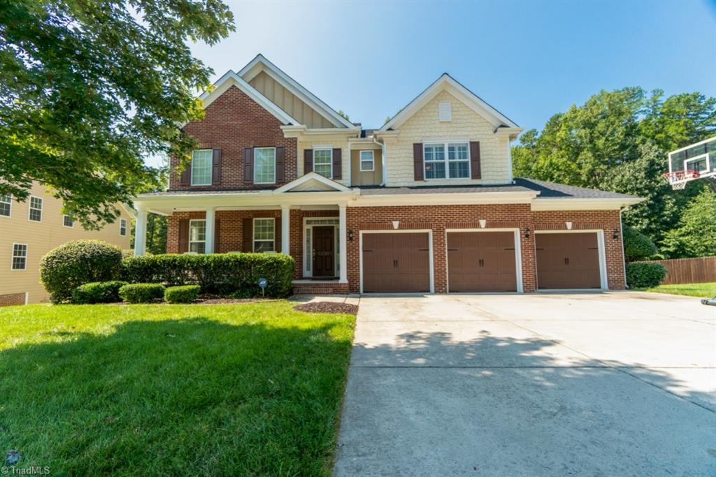 5230 Cragganmore Drive Property Photo