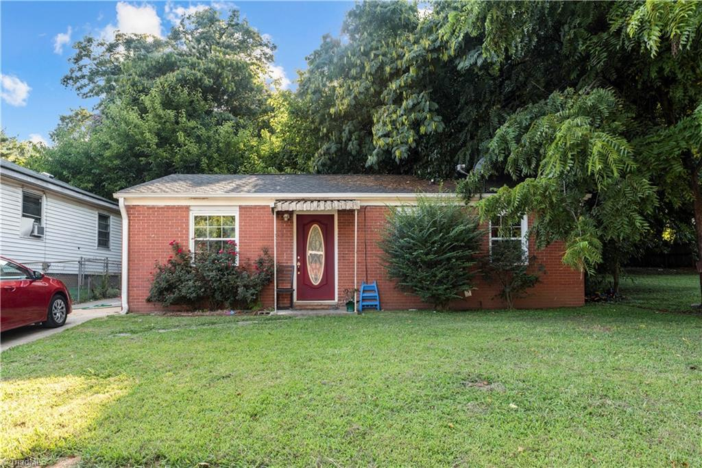 307 Hobson Street Property Photo