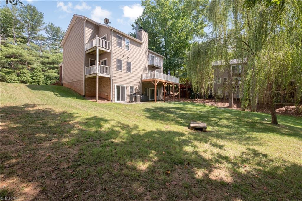 4532 Fernhaven Circle Property Photo 1