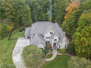 7501 Forest Creek Ridge Court Property Photo 3