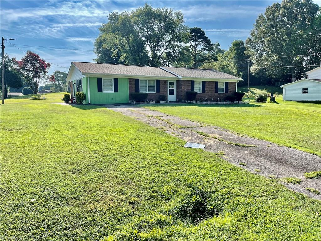265 Butner Road Property Photo